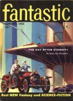 Fantastic Vol. 4 No. 1