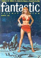 Fantastic Vol. 6 No. 2